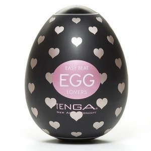 Masturbador Tenga Egg - Lovers